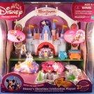 2002 - Hasbro - Disney Theme Parks - Disneys Showtime Celebration Playset