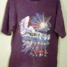 Sea World - Penguins - Purple T-Shirt