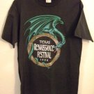 1996 - Texas - Renaissance Festival - T-Shirt Apparel