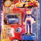 1997 - Toy Biz - NASCAR - Superstars Of Racing - Dale Jarrett - Sports Action Figure