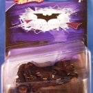 2007 - Mattel - Hot Wheels - DC Comics - Batman - Diecast - 1:50 Scale - Set Of 5