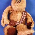 1997 - Hasbro - Kenner - Star Wars - Buddies - Chewbacca