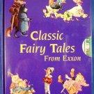 1994 - Tormont - Exxon - Classic Fairy Tales - Set Of 4 Books