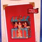 2002 Hallmark Keepsake Ornament Merry Music Makers Toy Box Christmas Ornament
