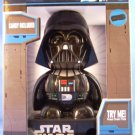 2011 Galerie Star Wars Darth Vader Dispenser With Gumballs
