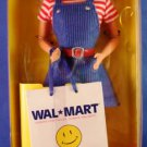 1997 - Mattel - Barbie Doll - Wal Mart - Shopping Time - Special Edition - Doll