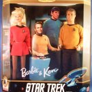 1999 - Mattel - Barbie - Star Trek - 30th Anniversary - Gift Set - Collector's Edition - Doll