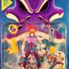 1996 - Mattel - Mighty Ducks - Series 1 - Mallory - Martial Arts Master - Action Figure