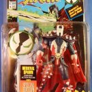 1995 - McFarlane Toys - Spawn - Series 1 - Medieval Spawn - Action Figure