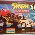 1995 - Todd McFarlane's - Spawn - Special Edition - Spawn Mobile