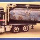 Texaco - 2000 Millennium - The 20th Century - Semi Diesel Truck - Die Cast Metal
