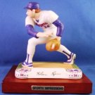 1991 - Sports Impressions - Nolan Ryan - Todays Star Series - Collector Figurine
