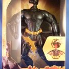 2005 Mattel DC Comics Batman Begins Action Cape Batman Figure