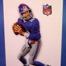 2010 - Hallmark - Keepsake Ornament - New York Giants - Eli Manning - Football Legends - Ornament