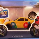 M&M's Brand - Under The Hood - Chocolate Candy Dispenser