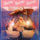 1997 - Matrix - Barbie - Glass Ball - Hanging Ornament