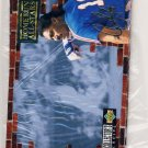 1994 Collector's Choice Baseball Hologram #HA SET of 8
