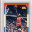 1986-87 - Michael Jordan - Fleer - NBA Basketball - Rookie Card  #57 - BGS 9 - Mint
