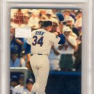 1994 - Topps - Stadium Club - First Day Issue - Nolan Ryan - BGS 9.5 Gem Mint