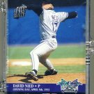 1993 - PINNACLE - EXPANSION DRAFT - 9 CARD - COMPLETE SET - MARLINS/ ROCKIES