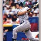 1994 - Pinnacle - New Generation - Factory Sealed (25 Card) Baseball Set