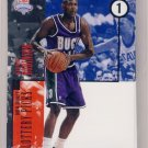 1994-95 - Upper Deck - NBA Draft Lottery Picks - 10 Card Set - Factory Sealed