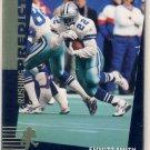 1994 - UPPER DECK - NFL FOOTBALL - PREDICTOR REDEMPTION - 10 CARD - FACTORY SEALED SET