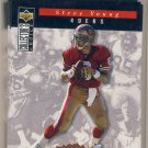 1994 - UD - COLLECTORS CHOICE - BRONZE - CRASH THE GAME - REDEMPTION 30 CARD - FACTORY SEALED SET