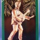 1992 - Hallmark - Keepsake Ornament - Elvis - Christmas Ornament  Exclusive