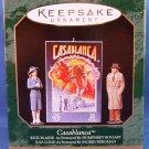 1997 - Hallmark - Keepsake Ornament - Casablanca - Christmas Ornament