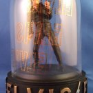 1995 - The Franklin Mint - Elvis Presley - Heartbreak Hotel - Singing Figurine