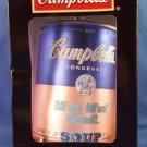 2007 - Campbell Soup Company - Soup Can - Collectible Ornament
