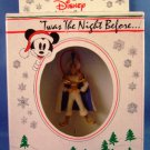 1992 - Disney - Aladdin - Twas The Night Before - Miniature - Christmas Tree Ornament