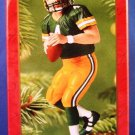 2001 - Hallmark - Keepsake Ornament - Brett Favre - Green Bay Packers - Christmas Ornament