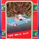 1995 - Enesco - '57 Bel Air Chevrolet - 57 Heaven - Christmas Ornament
