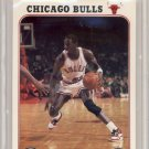 1985 - Bulls - Interlake Set - Michael Jordan - NBA Basketball - Rookie Card - BGS 9.5, 9 - Gem Mint