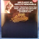 2003 - Playoff - NFL - Absolute - Memorabilia - Factory Sealed Box