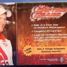 2009 - PRESS PASS - SHIFTING GEARS - RACING - OPENED VALUE BOX