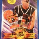 1996/97 - Press Pass - Draft Pick - Basketball - Hobby Box