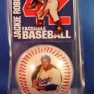 Jackie Robinson - Fotoball - Facsimile Autographed - Commemorative Baseball