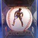 1992 - Rickey Henderson - Fotoball - Limited Edition - Stat - Baseball