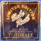 1992 - Babe Ruth - Fotoball - Gold Stitched - Limited Edition - Baseball