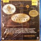 1996 - Donruss - Leaf Signature Series - Baseball Extended Series