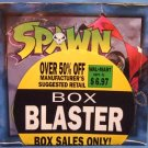 SPAWN SERIES 1 WIDEVISION 1995 - WILDSTORM - FACTORY SEALED - TRADING CARD BOX