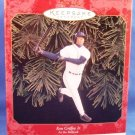 1999 - Hallmark - Keepsake Ornament - Ken Griffey Jr. - At The Ballpark - Christmas Ornament