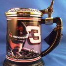 2001 - Dale Earnhardt #3 - The Intimidator - Second Issue - Tankard Collection - Stein - Mug