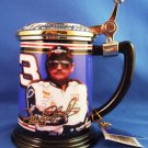 2001 - Dale Earnhardt #3 - The Intimidator - First Issue - Tankard Collection - Stein - Mug