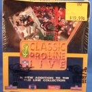 1993 - Proline Live - Football Hobby Box - Trading Cards