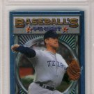 1993 - Finest - Promo - Nolan Ryan - #107 - PSA 10 - GEM MINT