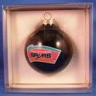 1989 - Sports Collectors Series - San Antonio Spurs - Vintage - Christmas Ornament